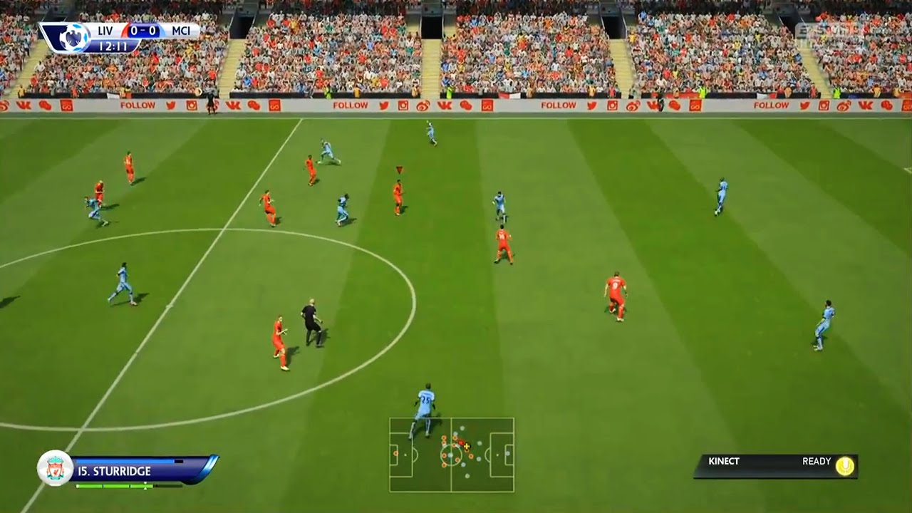 FIFA 15 Free Download PC Games