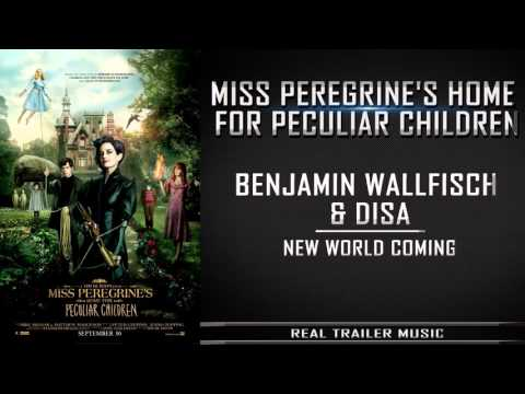 Miss Peregrine's Home for Peculiar Children Trailer #1 Song