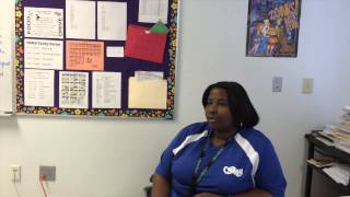 Interview with CSMS Cheerleading Coach