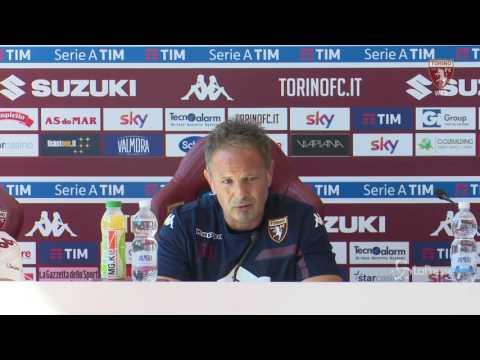 """Mihajlovic: """"Attenti al Bologna"""""""