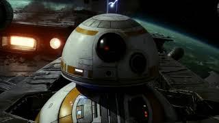 Pierwsze Wrażenia z Gwiezdne Wojny: Ostatni Jedi - Geek Gooby