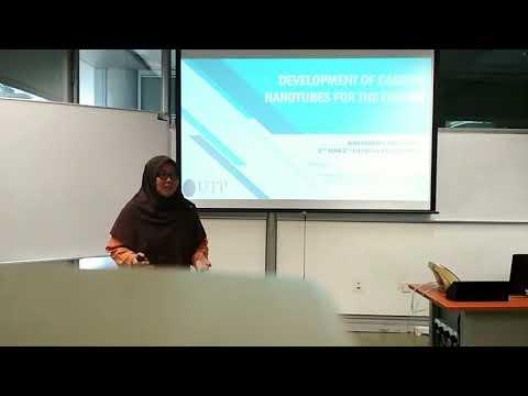 Aimi [22596] - Development of Carbon Nanotubes for Future
