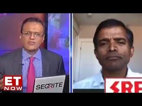 Aswath Damodaran Speaks To ET Now | Exclusive