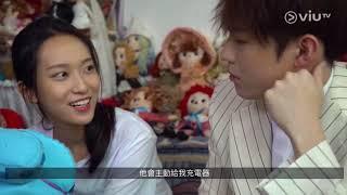 姜濤X陳卓賢《戀愛要在生日前》音樂電影🎬 -Ian部份 の 花絮 (非音樂電影)