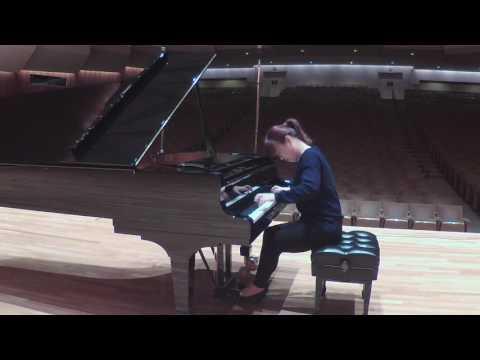 Schubert Piano Sonata D 959 I