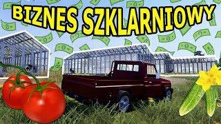Kupiłem 3 SZKLARNIE i otwieram biznes - Farmer's Dynasty (#17)