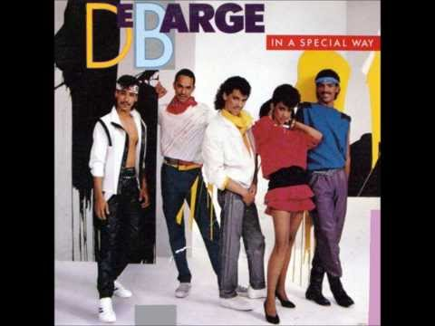 DeBarge - Time Will Reveal (1983)