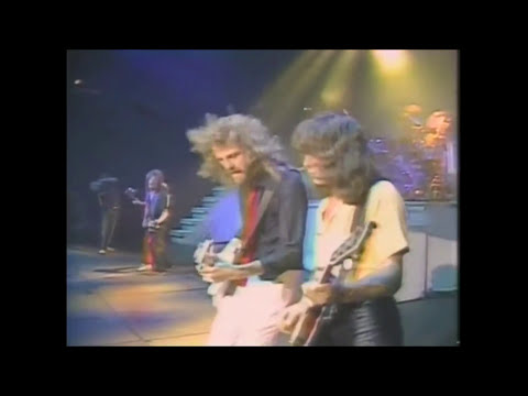 April Wine - Before the Dawn (Live)