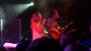 Colbie Caillat - Brighter Than the Sun ++ - Troubadour July 14th 2011