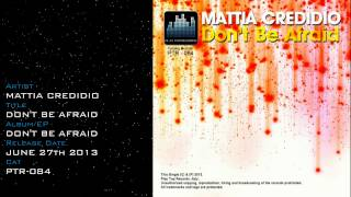 Mattia Credidio - Don