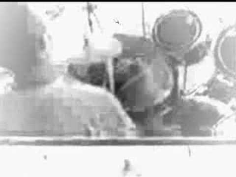 Borer - Terror Face 1997