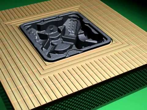 How To Build A Jacuzzi Deck