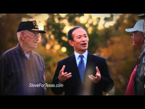 Conservative Dr. Steve Nguyen