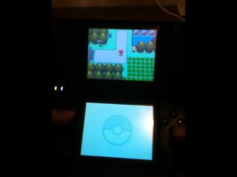 Pokemon Pearl Walk Through Walls Code AR