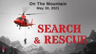 St Andrew's Community UMC Livestream Contemporary Service Search and Rescue 10:00am May 30, 2021