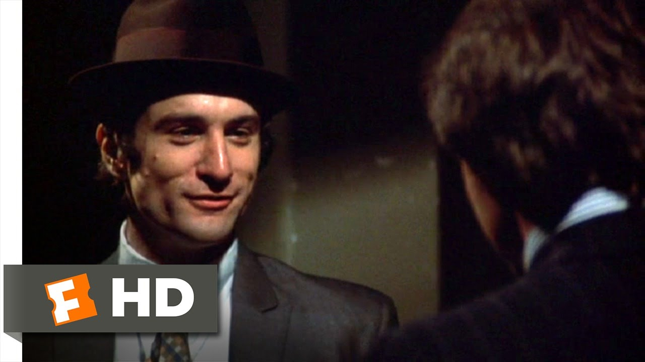 Download Mean Streets (3/10) Movie CLIP - Which One Do You Want? (1973) HD