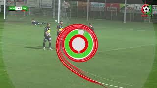 K. Kontich FC - KFCE Zoersel