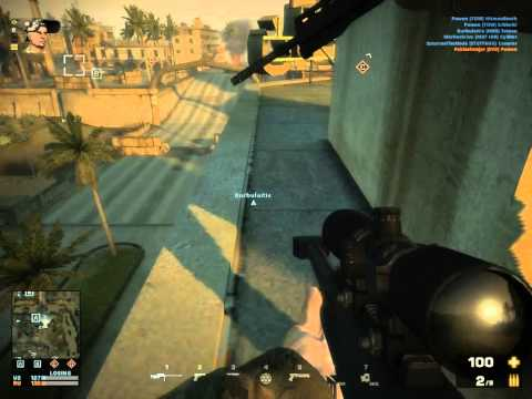 BATTLEFIELD PLAY 4 FREE.FREE FPS ONLINE ACTION 1080p HD (GREEK COMMENTARY)