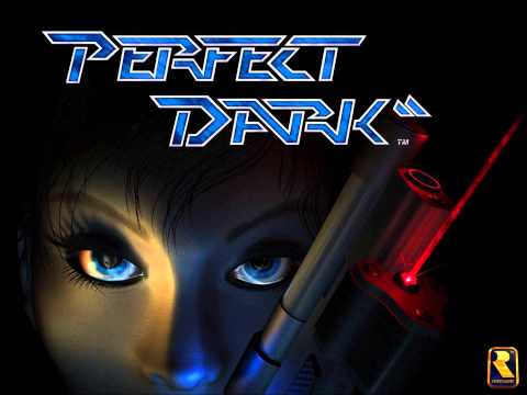 Full Perfect Dark OST
