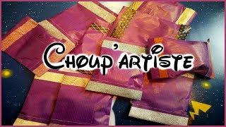 Choup'artiste - Une créatrice en fimo super balaise !