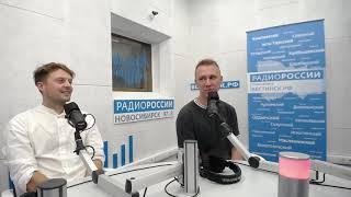 Артист и музыкант. Сергей Богомолов выпустил ЕР: Пять вечеров
