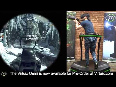 Virtual Omni - Call of duty ghosts
