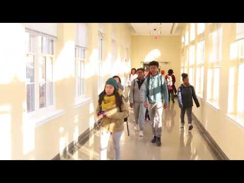 McKinley Technology High School  Dismissal