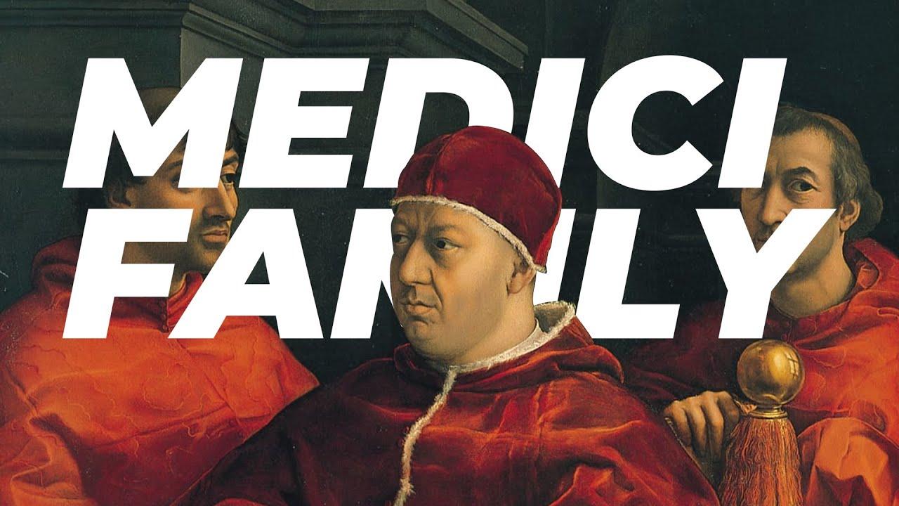 Bradley James Giuliano Medici