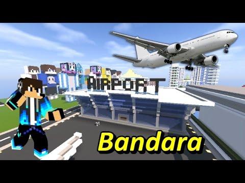 Bikin BANDARA Modern