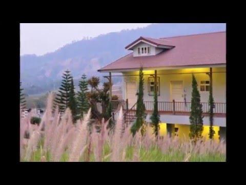 เดอะ บลูสกาย รีสอร์ท แอท เขาค้อ The Bluesky Resort @ Khao Kho