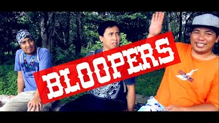 Saan ang Igorot - BLOOPERS and DELETED SCENES