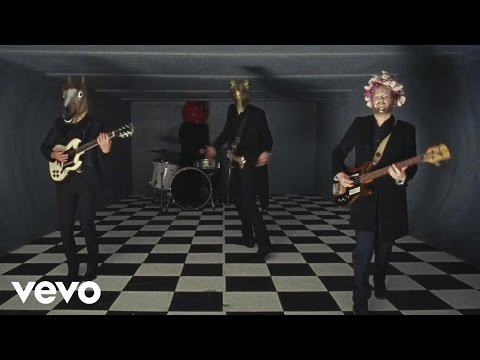 Franz Ferdinand - Love Illumination:歌詞+中文翻譯