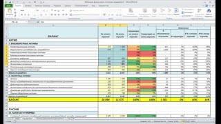 Анализ финансового состояния предприятия(, 2016-04-28T22:07:46.000Z)