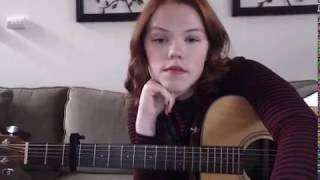 Wide Awake Acoustic Cover- Emma Wachsmith