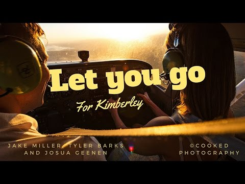 Let You Go (Remix) - Jake Miller feat. Tyler Barks