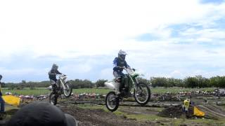 Motocross 2012 @ San Carlos City, Negros Occidental