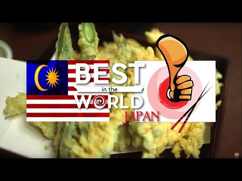 Similarities Between The Malaysian And Japanese Culture
