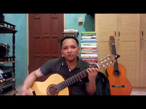 Gigi - Akhirnya (Guitar Cover By M. Hendri)