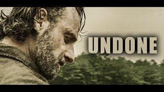 Baixar Rick Grimes || Undone
