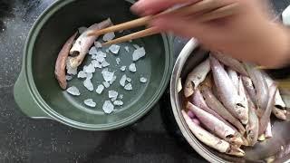 Cá phèn kho khô - Cá kho Bà Ngoại
