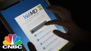 KKR To Buy WebMD In $2.8 Billion Deal | CNBC