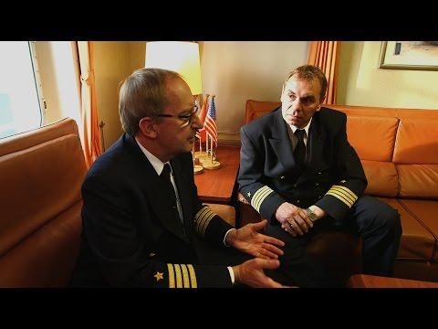 PASSAGEN.tv Folge 96: Kapitänstreffen an Bord der Chicago Express