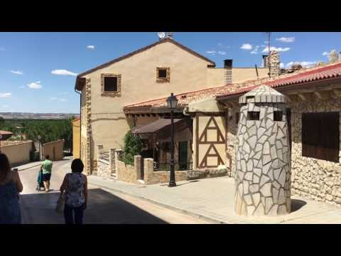 Day Trip to the Protos Winery and Penafiel Castle, Spain