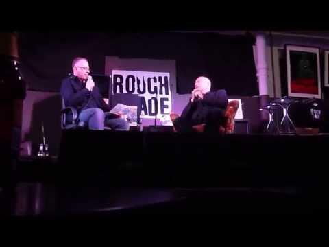 Matt Johnson interviewed by DJ Food (excerpt)