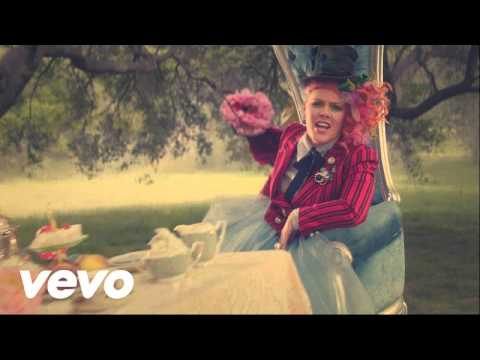 """Download P!nk - Just Like Fire (From the Original Motion Picture """"Alice Through The Looking Glass"""")"""