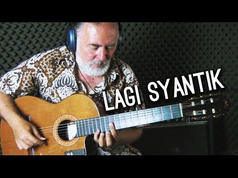 Lagi Syantik - Siti Badriah - Igor Presnyakov - fingerstyle guitar cover