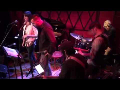 """Declaration: Love"" Live - Cheryl B. Engelhardt featuring Shaun Ruyman"
