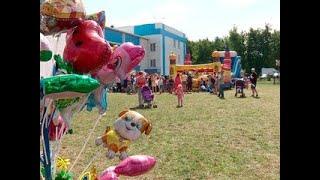"""""""Вести-Калуга"""". Бабынинский район отметил двойной праздник - Вести 24"""