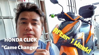 """Okay Pa Ba? All New Honda Click """"Game Changer"""" 