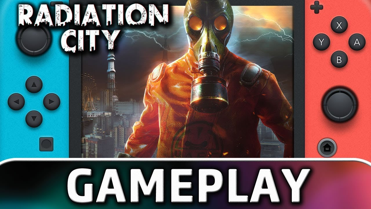 Radiation City | First 15 Minutes on Switch